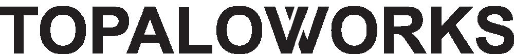 Topalovvorks Logo
