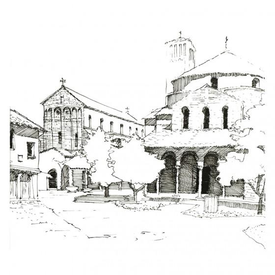 Santa Fosca_Torcello 2